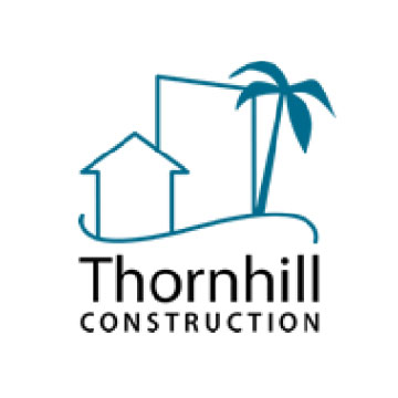 Jason Thornhill, Thornhill Construction